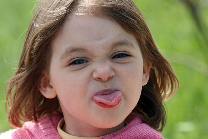 Lepe navike za lepo vaspitano dete :)