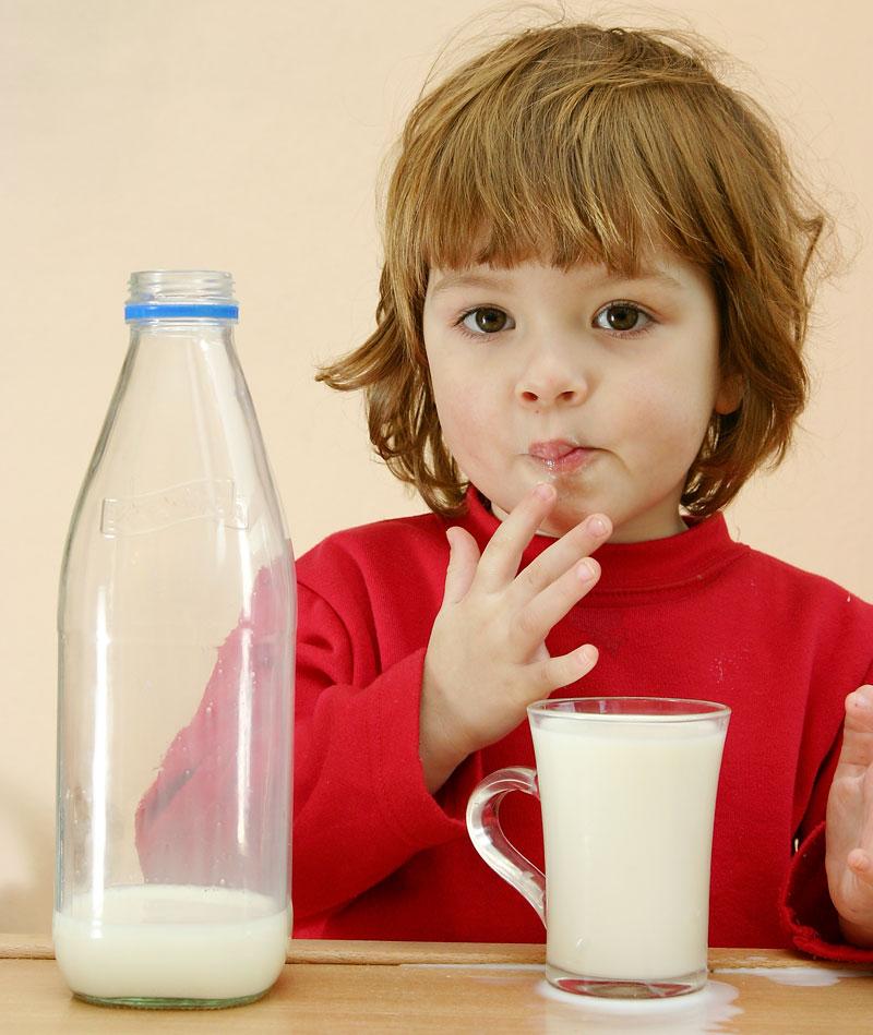 Mleko se savetuje za doručak
