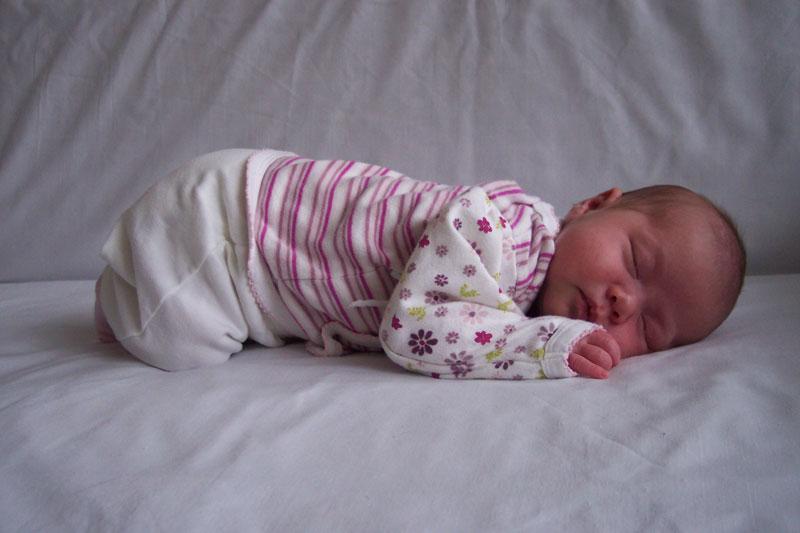 Iskoristite pravi trenutak za uspavljivanje