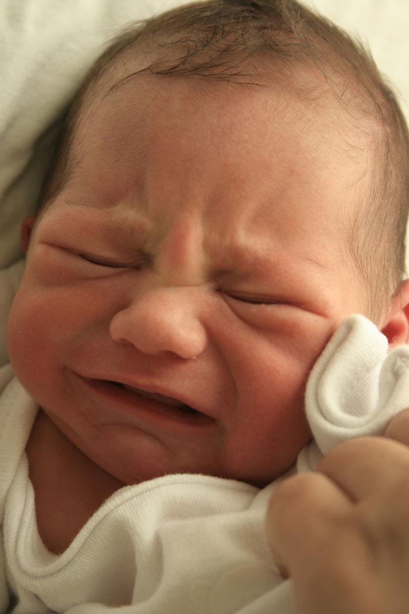 Kupanje bebe treba da bude uživanje za celu porodicu