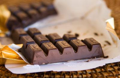 čokolada za decu