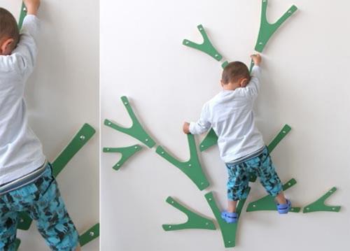 sobno drvo za penjanje 2