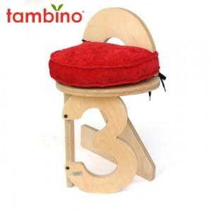 crvena tambino