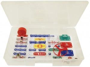 Snap circuits Jr.