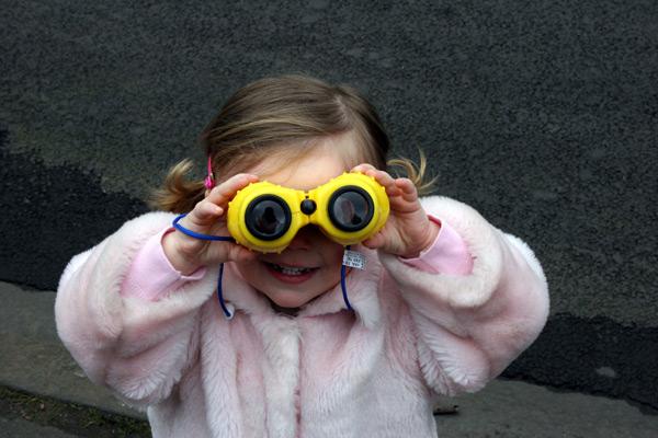 Redovni pregledi čuvaju dečije oči