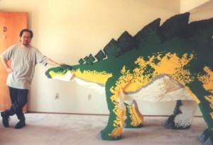 Lego_Dinosaurus