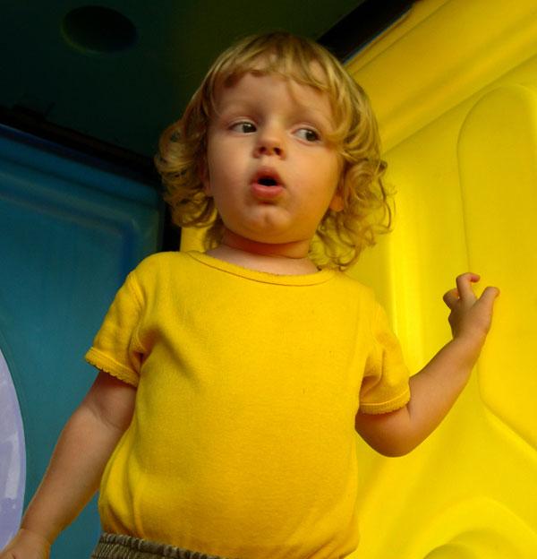 Kako odgovoriti na čudna dečija pitanja