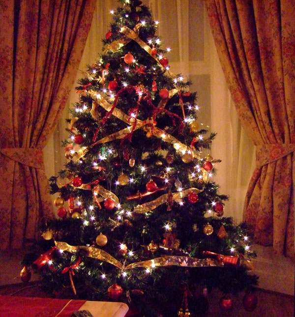 novogodisnja-dekoracija