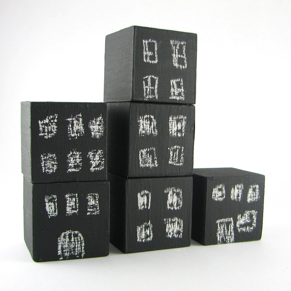 crne kocke