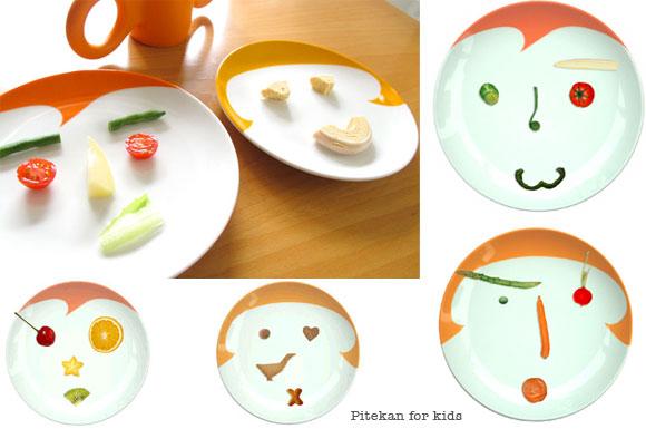 deciji tanjir