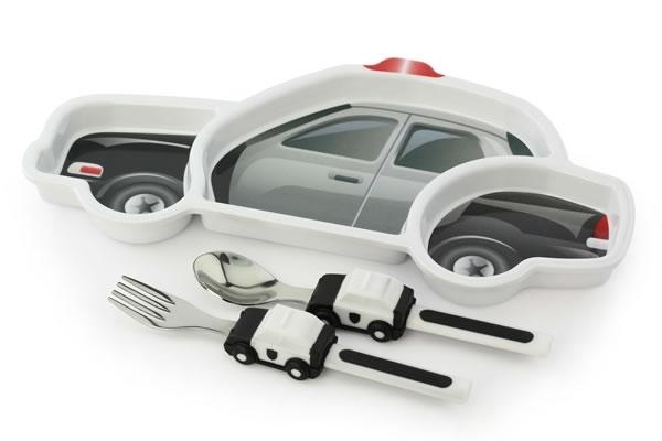 policijski auto tanjir - superdete
