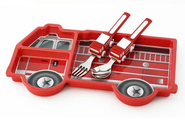 tanjir vatrogasni auto