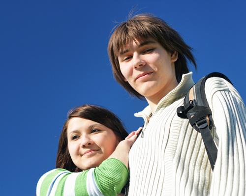 10 stvari kojima treba naučiti tinejdžera