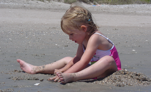 16 saveta koji će Vam olakšati odmor sa malom decom