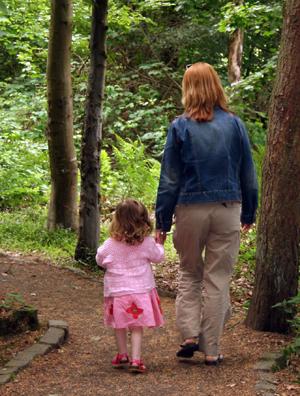 Izgradite odnos sa detetom