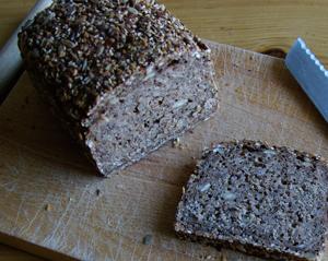 Zdrava hrana za trudnice – 15 sjajnih namirnica Integralni hleb