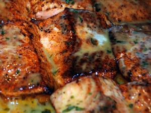 Zdrava hrana za trudnice – 15 sjajnih namirnica Losos