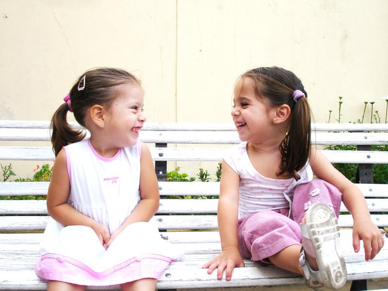 Drugarstvo - zašto je ono važno za našu decu
