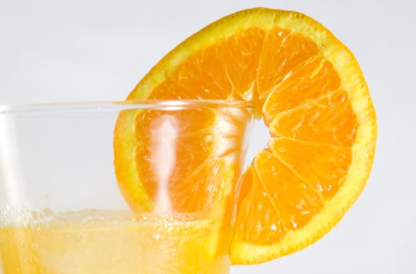 Zdrava hrana za trudnice - 15 sjajnih namirnica - sok od pomorandže