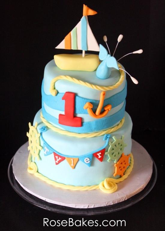 rodjendanske torte brodic