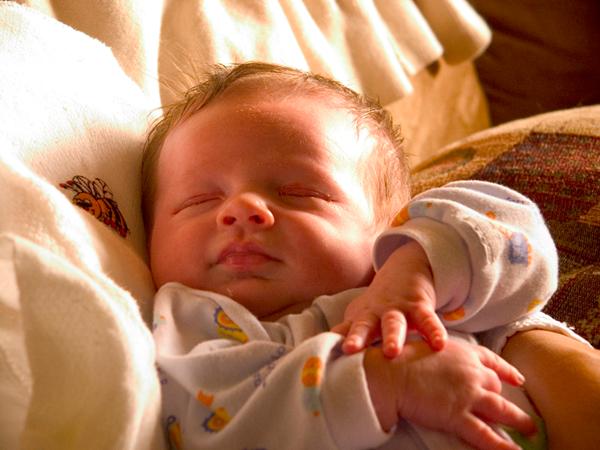 Četiri najvažnije rutine za vašu bebu