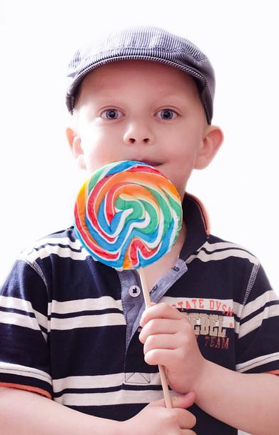 Kako sprečiti gojaznost kod dece ?