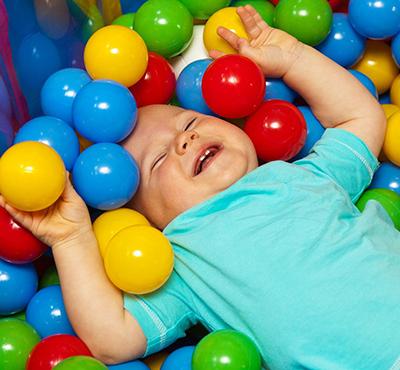 Najbolje igračke za bebu