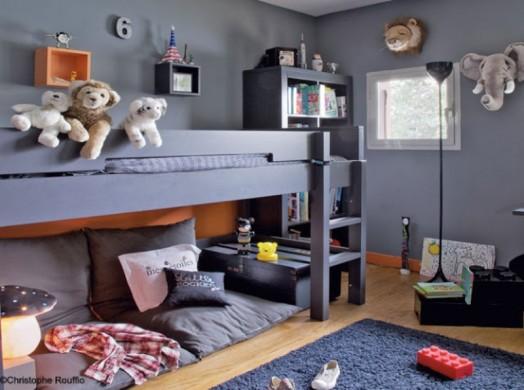 Najmaštovitiji kreveti na sprat
