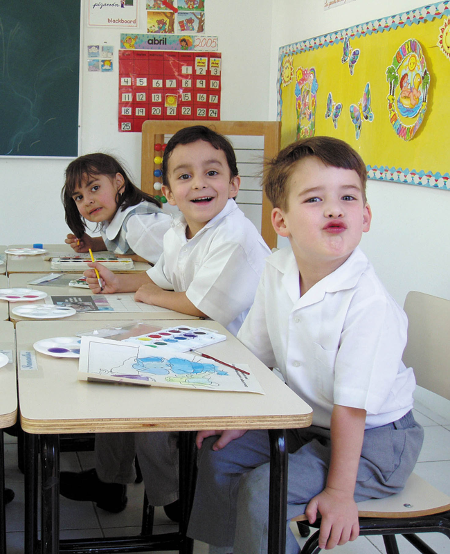 Navikavanje deteta na školske obaveze