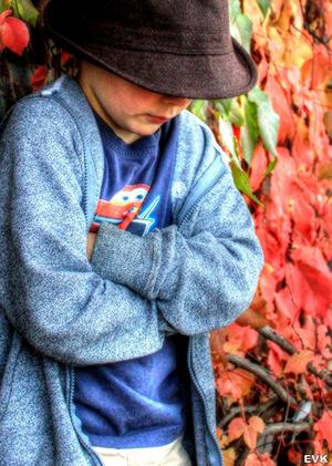 Kako da utičete na temperament deteta ?