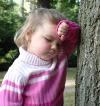 Inat kod dece oko pete godine