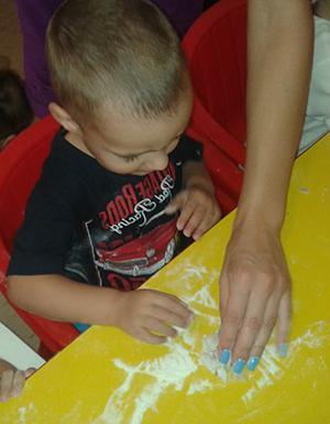 Kako razvijati kreativnost kod dece