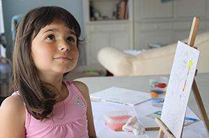 Zašto je važno razvijati kreativnost kod dece?