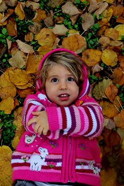 Kako naučiti dete da se nosi sa stresom ?