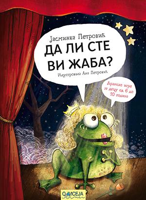 Da li ste vi žaba?
