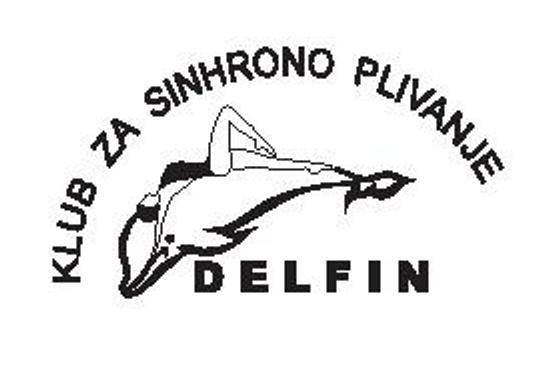 Klub za sinkrono plivanje Delfin