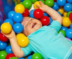 Igračke za bebe od 12-18 meseci