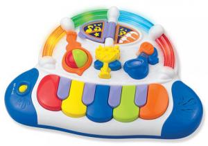 Igračke za decu od 2-3 godine