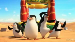 pingvini sa madagaskara 5