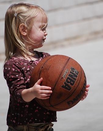 Sport za devojčice