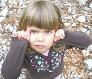 Kako da prestanete da vičete na decu