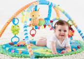 Igračke za bebe od 3-6 meseci