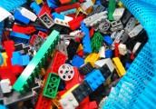 kako oprati lego kocke