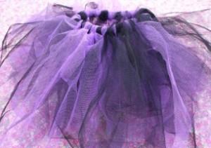 Kako napraviti tutu suknju