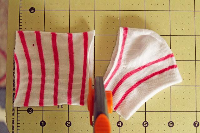 Zmija od čarapa