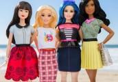 Nove Barbie lutke
