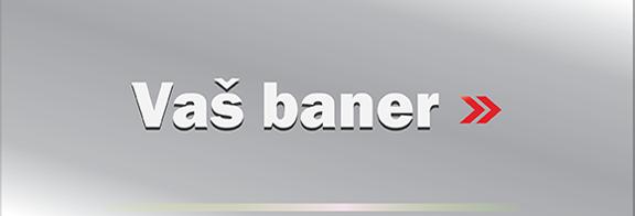 Vaš banner ovde