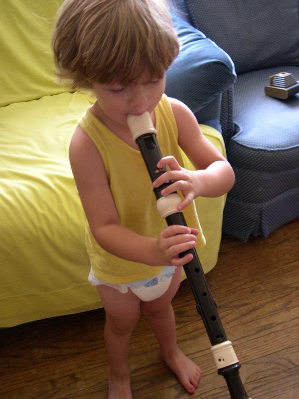 Uloga muzike u dečijem razvoju