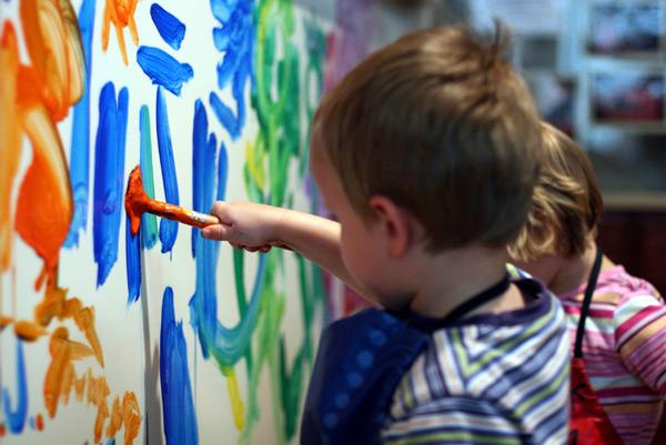 Kreativnost i kreativna igra kod dece