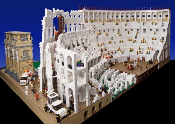 Lego_Koloseum